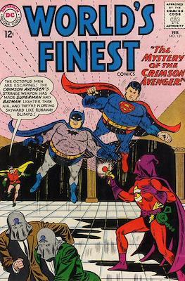 World's Finest Comics (1941-1986) #131