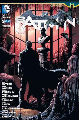Batman: Nuevo Universo DC / Renacimiento (Grapa) #22