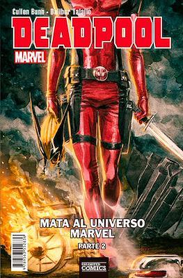 Deadpool mata al Universo Marvel (Rústica) #2
