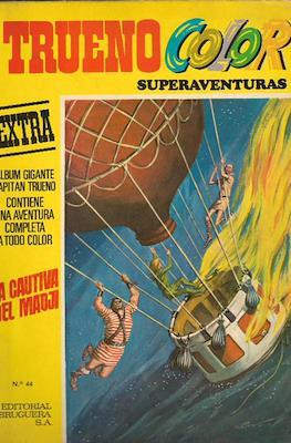 Trueno Color (Rústica, 64 páginas (1970)) #44