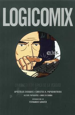Logicomix. Una búsqueda épica de la verdad