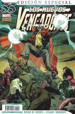 Los Nuevos Vengadores Vol. 1 (2006-2011) (Grapa . Edición especial) #55