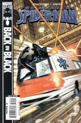 The Amazing Spider-Man Vol. 2 (1999-2014) (Comic-Book) #540