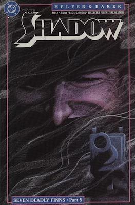 The Shadow Vol. 3 #12