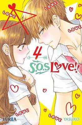 S.O.S Love (Rústica) #4
