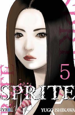 Sprite (Rústica con sobrecubierta) #5
