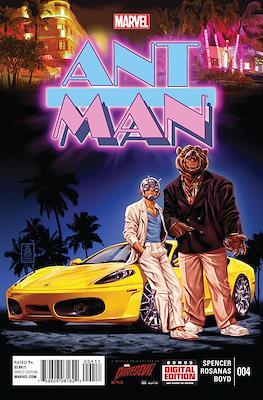 Ant-Man (2015) #4