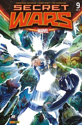 Secret Wars (2015) (Grapa) #9