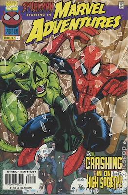 Marvel Adventures (1997-1998) #2