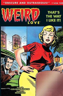 Weird Love (Hardcover 160 pp) #2