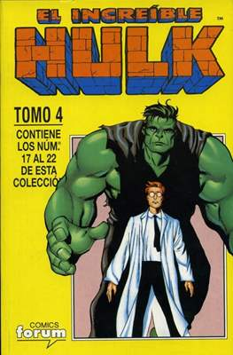 Hulk Vol. 3 (Retapado. 17x26. Color.) #4
