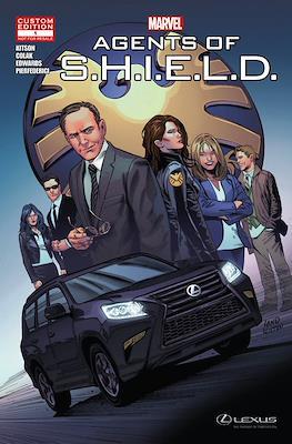 Lexus Presents: Marvel's Agents of S.H.I.E.L.D.