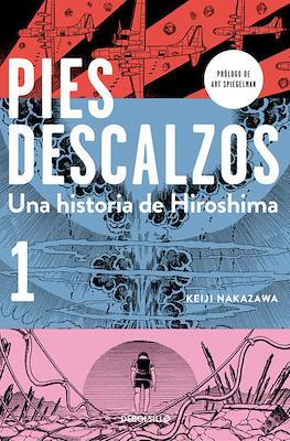 Pies descalzos: Una historia de Hiroshima #1