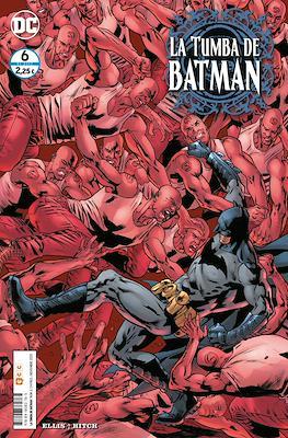 La tumba de Batman #6
