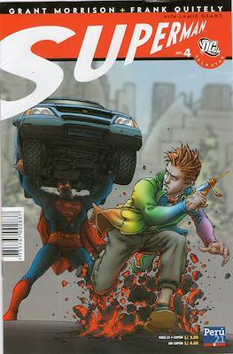 All-Star Superman (Grapa) #4