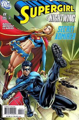 Supergirl Vol. 5 (2005-2011) (Comic Book) #11