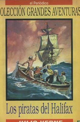 Colección Grandes Aventuras (Grapa) #25