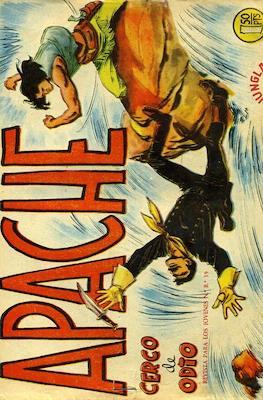 Apache (1958-1960) #4