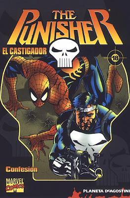 Coleccionable The Punisher. El Castigador (2004) (Rústica 80 páginas) #18