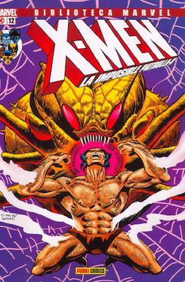 Biblioteca Marvel: X-Men (2006-2008) (Rústica 160 pp) #12
