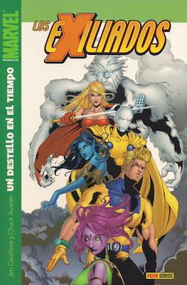 Los Exiliados (2003-2010) #10