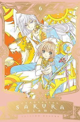 Cardcaptor Sakura - Edición Deluxe (Rústica con sobrecubierta) #6