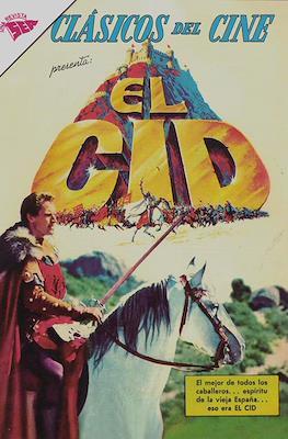 Clásicos del Cine (Grapa) #69