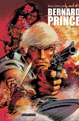 Bernard Prince (Integral Cartoné) #4