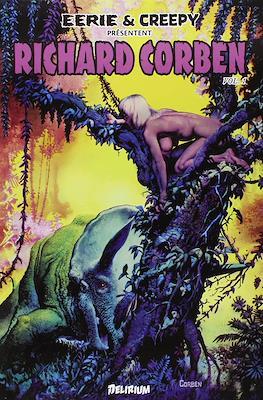 Eerie & Creepy présentent Richard Corben (Cartonné) #1
