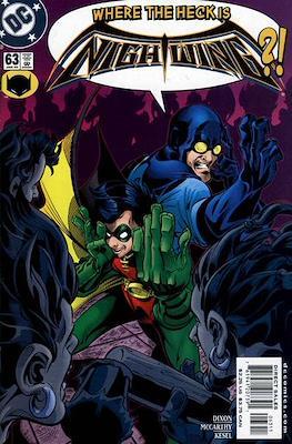 Nightwing Vol. 2 (1996) (Comic Book) #63