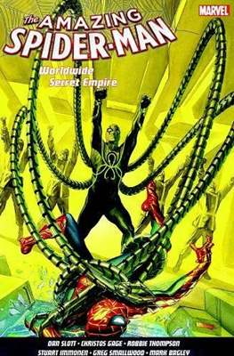 The Amazing Spider-Man: Worldwide (Softcover) #7