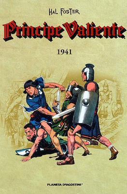 Príncipe Valiente (Cartoné, 64 páginas) #5