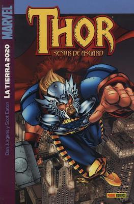 El Poderoso Thor (2003-2005) (Rústica, 96 páginas) #7