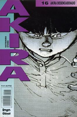 Akira (Rústica, 64 páginas) #16