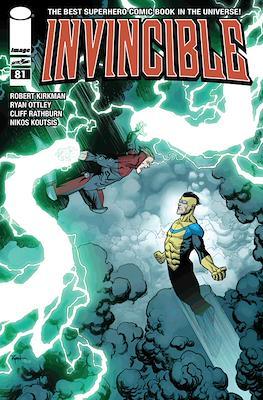 Invincible (Digital) #81
