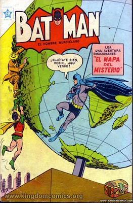 Batman (Grapa) #20