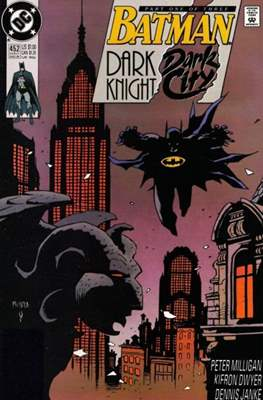 Batman Vol. 1 (1940-2011) (Comic Book) #452