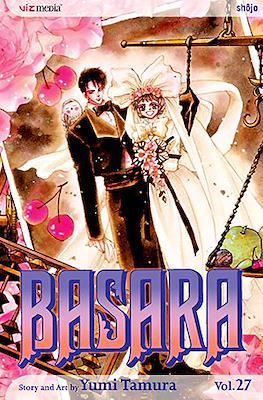 Basara (Paperback; Digital) #27