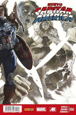 Capitán América Vol. 8 (2011-) #56
