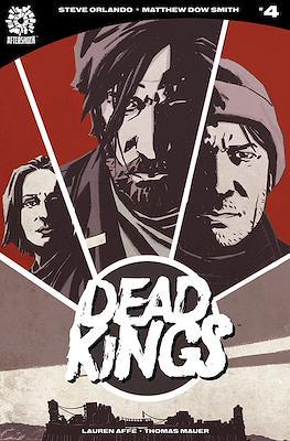 Dead Kings (Comic book) #4