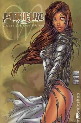 Witchblade Deluxe Collected Edition