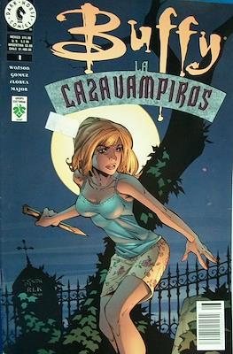 Buffy la cazavampiros #8