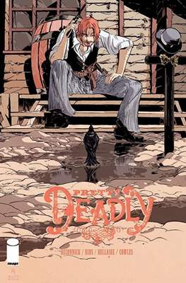 Pretty Deadly (Grapa) #4
