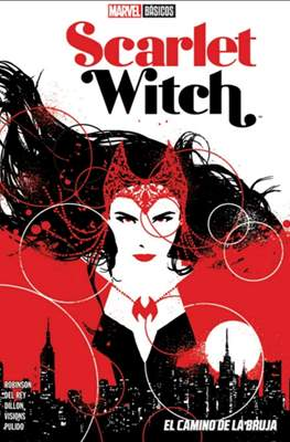 Scarlet Witch: El camino de la bruja
