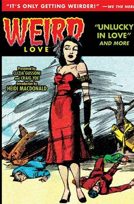 Weird Love (Hardcover 160 pp) #5