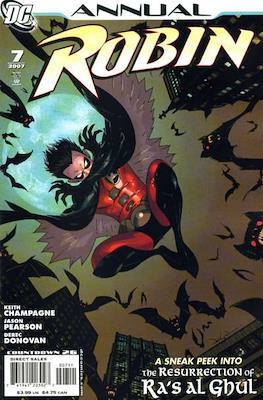 Robin Annual Vol. 4 (1992 - 2007) (Comic Book) #7
