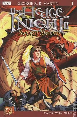 The Hedge Knight II: Sworn Sword (2007-2008) (Grapa) #1