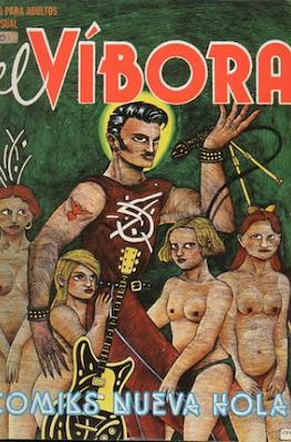 El Víbora (Grapa 68 pp) #12