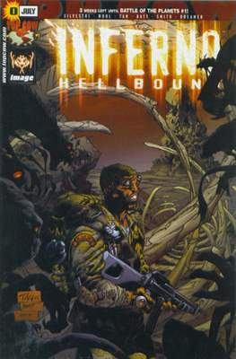 Inferno: Hellbound (2002) (Comic Book) #0