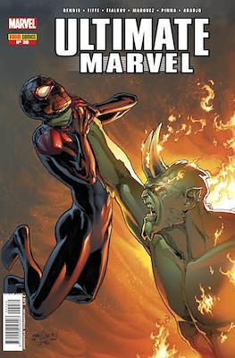 Ultimate Marvel (2012-2016) (Rústica) #30